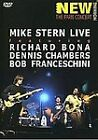 Mike Stern - The Paris Concert (DVD, 2010)