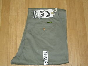 Mountain-Khakis-Mens-Teton-Twill-Pants-Olive-Green-NEW