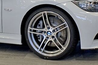 Bmw E90 E91 E92 E93 M Performance Style 313 Wheels Rims 18 For Sale