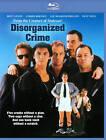 Disorganized Crime (Blu-ray Disc, 2011)