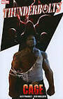 Thunderbolts: Cage by Jeff Parker (Paperback, 2011)