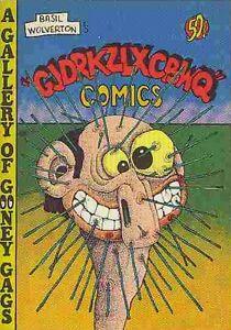 Gjdrkzlxcbwq-Comics-Basil-Wolverton-Glenn-Bray-Underground-VF