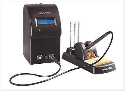 Thermaltronics TMT-9000S-1 Soldering Station 4 YEAR WARRANTY MX-5000 MX-500