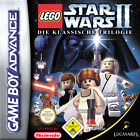 LEGO Star Wars II: Die klassische Trilogie (Nintendo Game Boy Advance, 2006)