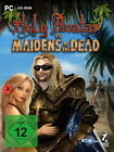 Holy Avatar vs. Maidens Of The Dead (PC, 2012, DVD-Box)