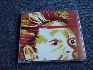 John-Lydon-Sun-Maxi-CD-Made-in-UK-Ex-Sex-Pistols