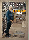 Thank You Skinhead Girl (DVD, 2012)