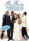 Our Family Wedding (DVD, 2011)