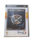 Starsiege (PC: Windows, 1999) - European Version