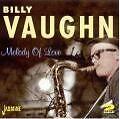 Melody Of Love von Billy Vaughn (2009)
