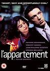 L'Appartement (DVD, 2007)