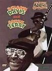 Rev. Gary Davis & Sonny Terry - Masters Of The Country Blues (DVD, 2001)