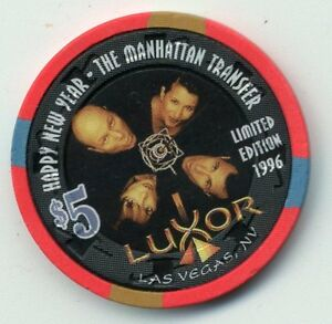LAS-VEGAS-5-HAPPY-NEW-YEAR-1996-CASINO-CHIP