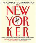The Complete Cartoons of the  New Yorker by Black Dog & Leventhal Publishers Inc (Hardback, 2004)