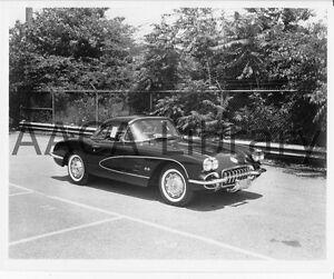 1960-Corvette-Sport-Coupe-Factory-Photo-Ref-35843