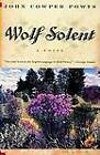 Wolf Solent by John Cowper Powys (Paperback, 1999)