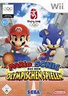 Mario & Sonic bei den Olympischen Spielen (Nintendo Wii, 2007)