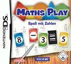 Maths Play - Spaß mit Zahlen (Nintendo DS, 2008)