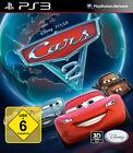 Cars 2 (Sony PlayStation 3, 2011)