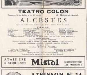 Programme-Colon-Theater-Opera-M-Ruanova-L-Martinoli-1934-L-K