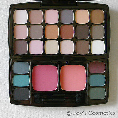 "1 NYX Makeup Set - S126  ""Bohemian Chic - Nude Matte Collection""*Joy's cosmetics"