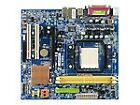 Gigabyte Technology GA-M61SME-S2, Socket AM2, AMD Motherboard