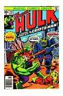 The Incredible Hulk #205 (Nov 1976, Marvel)