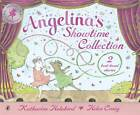 Angelina's Showtime Collection by Katharine Holabird (Paperback, 2011)