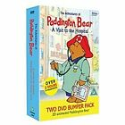 The Adventures Of Paddington Bear - A Visit To The Hospital (DVD, 2009, 2-Disc Set, Box Set)
