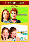 Freaky Friday/The Parent Trap (DVD, 2007)