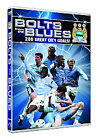 Manchester City - Bolts From The Blues - 200 Great City Goals (DVD, 2006)