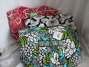 Vera-Bradley-Purse-Handbag-Sweetheart-Shoulder-Bag-Pick-your-color-New-With-Tags
