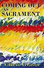 Coming Out as Sacrament by Chris Glaser (Paperback, 1998)