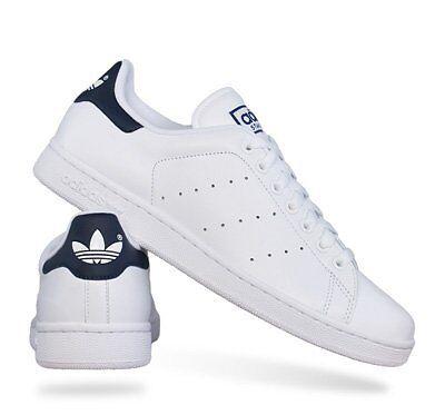 adidas stan smith 2 white