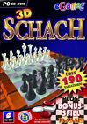 3D Schach (PC, 2004, DVD-Box)