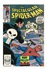 The Spectacular Spider-Man #143 (Oct 1988, Marvel)
