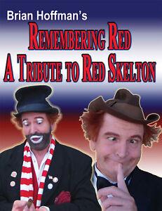 2-TICKETS-TO-REMEMBERING-RED-SKELTON-IN-LAS-VEGAS