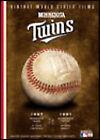 Minnesota Twins Vintage World Series Film (DVD, 2006)