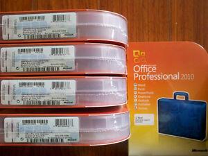 Microsoft-Office-Professional-2010-new-retail-box-269-14964-never-opened-2-pcs
