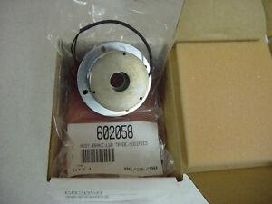 DYNACORP 302068-2 24 VDC Brake, NEW, Drytek 602058