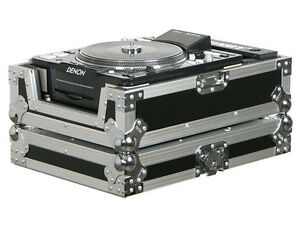 Odyssey-FZCDJ-Case-for-a-Large-CD-Player-NEW-FULL-WARRANTY