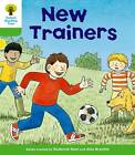 Oxford Reading Tree: Level 2: Stories: New Trainers by Thelma Page, Roderick Hunt (Paperback, 2011)