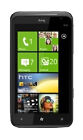 HTC Titan (Latest Model) - 16GB - Black (AT&T) Smartphone