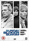 Sunday, Bloody Sunday (DVD, 2009)