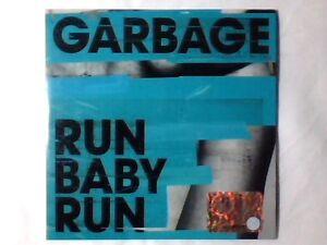 Garbage-Run-Baby-Run-CD-Single-pr0m0