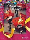 Mexican Folk Tunes: 14 Dances for Flute Duet by Elena Duran (Mixed media product, 2006)