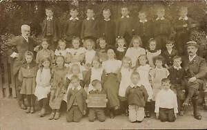 Churchtown-near-Garstang-School-Group-II