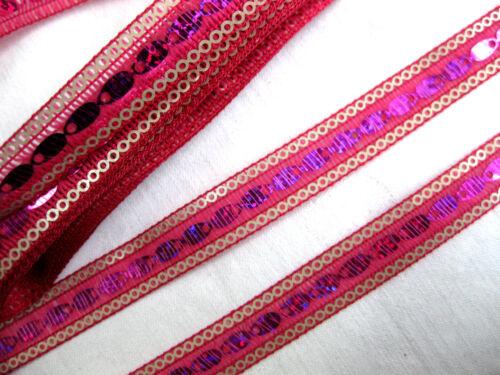 2 Meter    B125 12mm breit Borte in verschiedenen Farben 0,65€ pro Meter