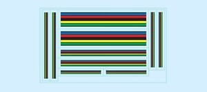 World-Champion-Stripes-Decals-Transfers-Stickers-4
