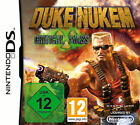 Duke Nukem: Critical Mass (Nintendo DS, 2011)